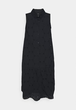 Zizzi - MALFIE DRESS - Vestido informal - black