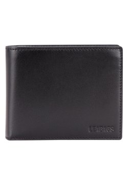 Leabags - ILLINOIS - Lompakko - black