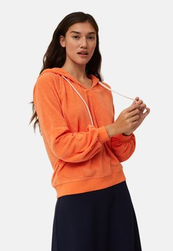 Lexington - MARNIE  - Bluza z kapturem - light orange