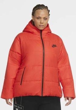 Nike Sportswear - Winterjacke - chile red/white/black