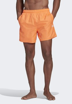 adidas Performance - Short de sport - orange