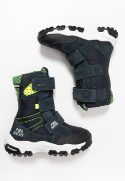 Primigi - Snowboot/Winterstiefel - navy/blue