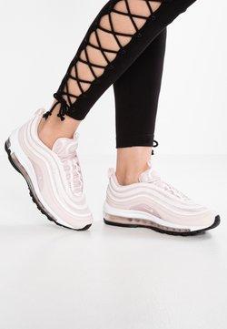 Nike Sportswear - AIR MAX 97 - Sneakers laag - barely rose/black