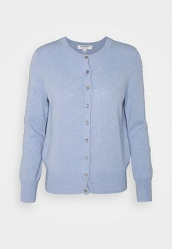 Marks & Spencer London - CREW - Kofta - light blue