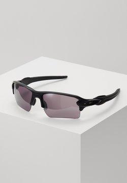 Oakley - FLAK 2.0 XL UNISEX - Sportbrille - matte black