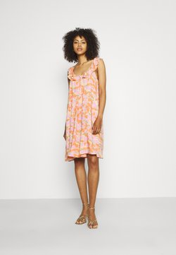YAS - YASJUNA DRESS - Hverdagskjoler - light pink