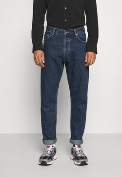 Weekday - BARREL RELAXED - Jeans Relaxed Fit - win blue
