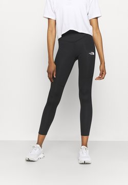 The North Face - DUNE SKY 7/8  - Tights - black