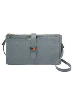 Fossil - Clutch - chambray