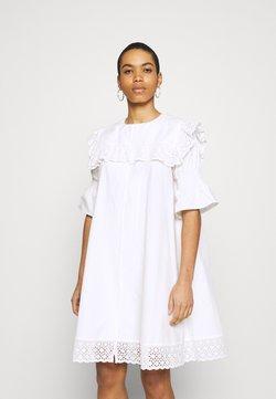 Résumé - DREW DRESS - Sukienka letnia - white