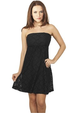 Urban Classics - DRESS - Cocktailkleid/festliches Kleid - black