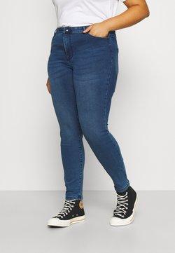 Vero Moda Curve - VMSOPHIA - Skinny-Farkut - medium blue denim