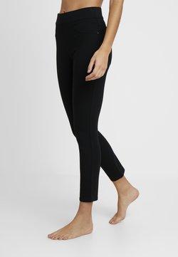 Spanx - PONTE - Legging - very black