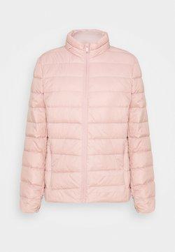 Marks & Spencer London - PUFFER JACKET - Daunenjacke - light pink