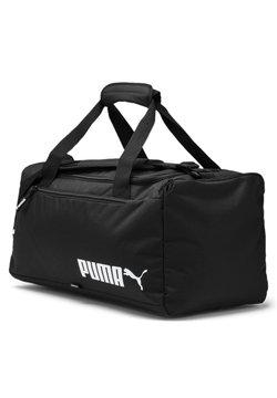 Puma - Sportväska - black