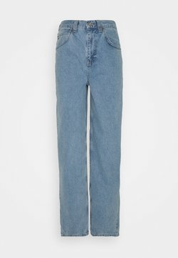 BDG Urban Outfitters - MODERN BOYFRIEND - Jeans relaxed fit - bleach