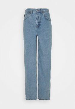 BDG Urban Outfitters - MODERN BOYFRIEND - Jeans Relaxed Fit - bleach