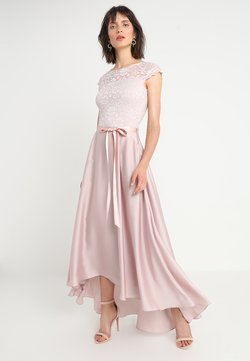 Swing - Ballkleid - peach