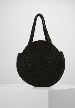 Samsøe Samsøe - HAMLIN BAG - Handtasche - black