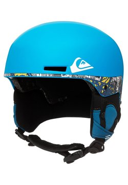 Quiksilver - AXIS - Helm - blue