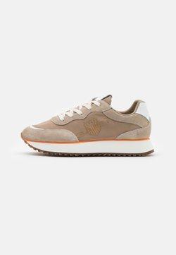 GANT - BEVINDA  - Sneaker low - beige/earth