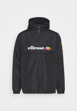 Ellesse - MONTERINI - Winterjacke - black