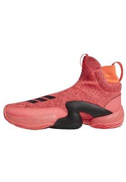 adidas Performance - N3XT L3V3L 2020 SHOES - Basketball shoes - pink