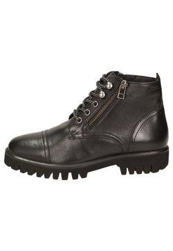 Sioux - JOLAIKA - Ankle Boot - schwarz