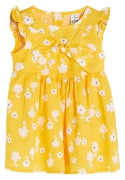 LC Waikiki - Freizeitkleid - yellow