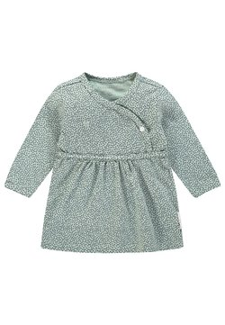 Noppies - MATTIE - Freizeitkleid - grey mint