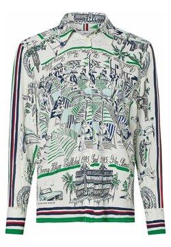 Tommy Hilfiger - Camicia -  florida print
