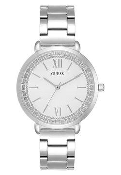 Guess - LADIES DRESS - Montre - silver-coloured