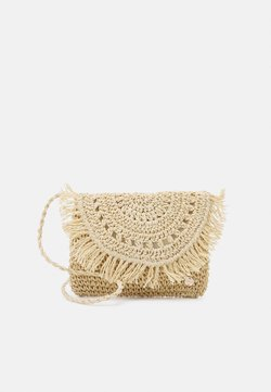 Seafolly - CARRIED AWAY CLUTCH - Accessoire de plage - natural