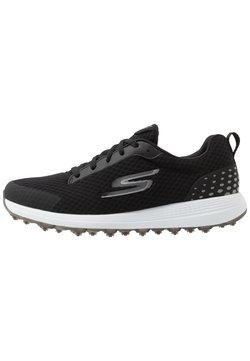 Skechers Performance - MAX FAIRWAY 2 - Golfkengät - black/white