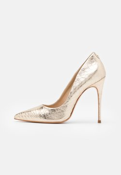 Cosmoparis - AELIA - High Heel Pumps - platine