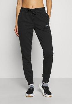 adidas Performance - PANT - Pantalon de survêtement - black