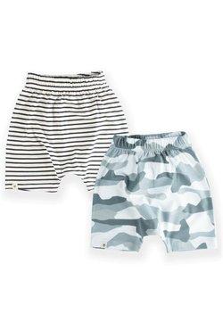 Cigit - PACK OF 2 - Shorts - grey