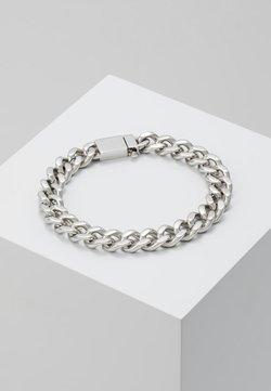 Vitaly - KICKBACK - Armband - silver-coloured