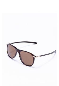 Formula 1 Eyewear - Occhiali da sole - brown