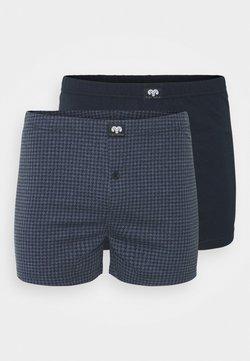 Ceceba - FOXE 2 PACK - Boxershorts - blue medium