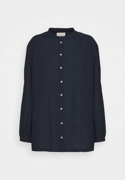 esmé studios - MINNIE - Button-down blouse - saphire