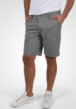 Solid - AMUR - Shorts - pewter mix