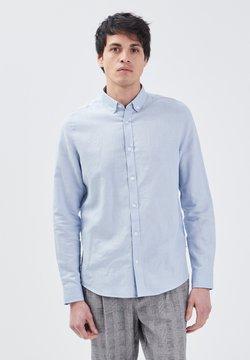 BONOBO Jeans - Koszula - bleu clair