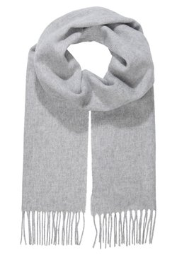 Filippa K - SCARF - Szal - light grey