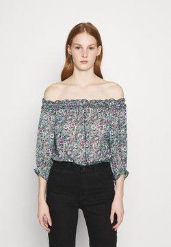 Pepe Jeans - HEDY - Bluse - multi coloured