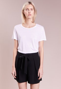 Filippa K - CREW NECK TEE - T-shirt basic - white