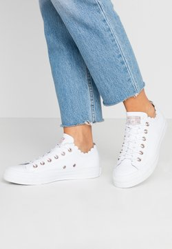 Converse - CHUCK TAYLOR ALL STAR - Sneaker low - white