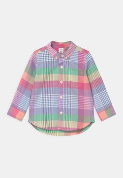 GAP - TODDLER BOY - Skjorta - multi-coloured