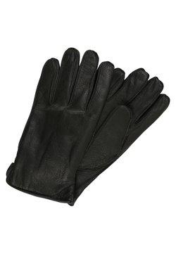 Bugatti - Fingervantar - schwarz