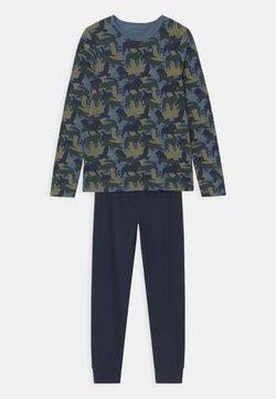 Name it - NKMNIGHT  - Pyjama - china blue